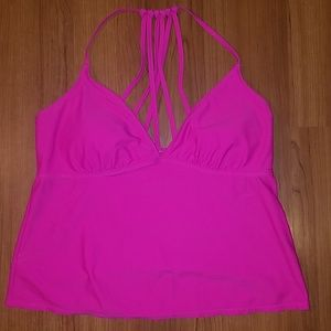 Time and Tru tankini size extra large